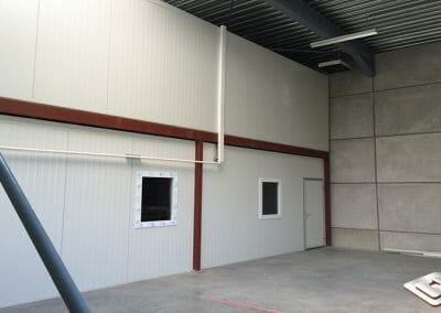 Millibeter Turnhout Cleanroom en HACCP