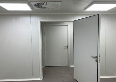 Sizzle Maaseik Cleanroom