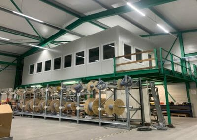 Case Packing Systems Stramproy Kantoorunit